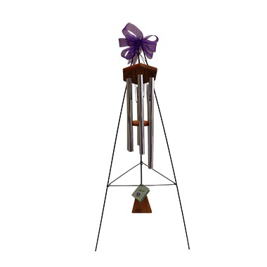 chimes-for-sympathy-with-easel-for-sympathy-gift